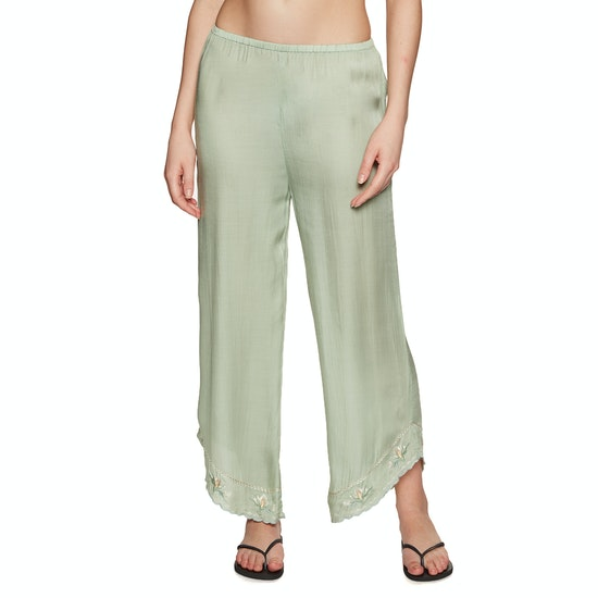 Amuse Society Tequila Sunrise Womens Trousers