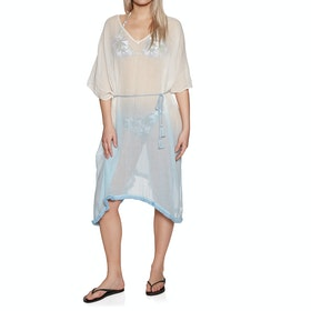 Kaftan Barts Base - Light Blue