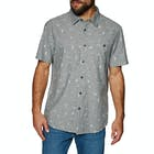 Vissla Gado Gadoo Mens Short Sleeve Shirt