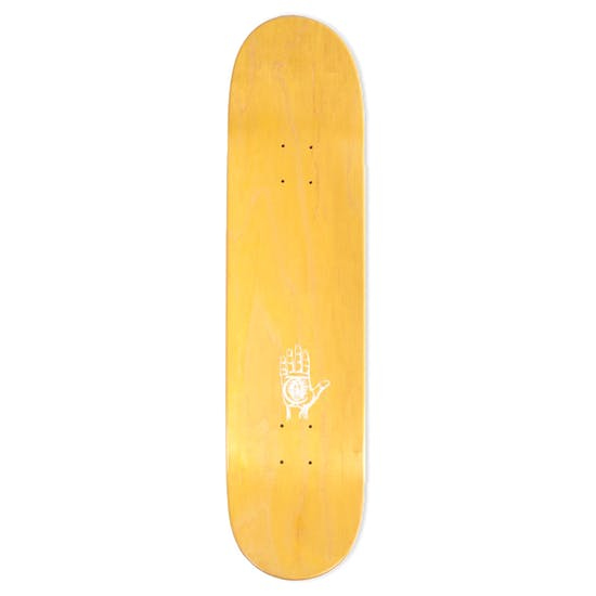 Theories Of Atlantis Rasputin Gradient 8.38 Inch Skateboard Deck
