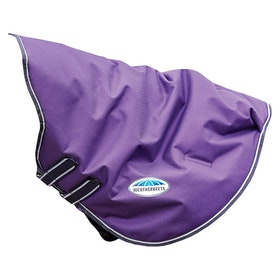 Weatherbeeta Comfitec Plus Dynamic Lite Neck Cover - Purple Black