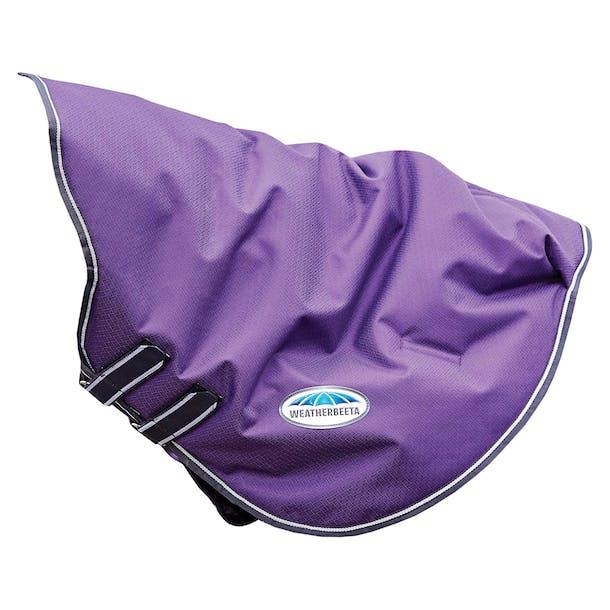 Weatherbeeta Comfitec Plus Dynamic Lite Neck Cover