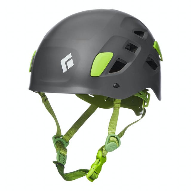 Black Diamond Half Dome Mens Climbing Helmet