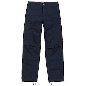 Carhartt Regular Cargo Pants - Dark Navy