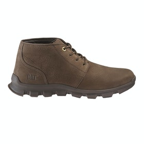 Caterpillar Prepense Boots - Summer Brown