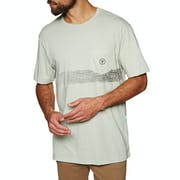 Vissla Raya Pocket Short Sleeve T-Shirt