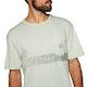 Vissla Raya Pocket Short Sleeve T-Shirt