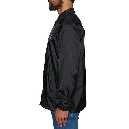 Vissla Vinyl Coaches Mens Jacket