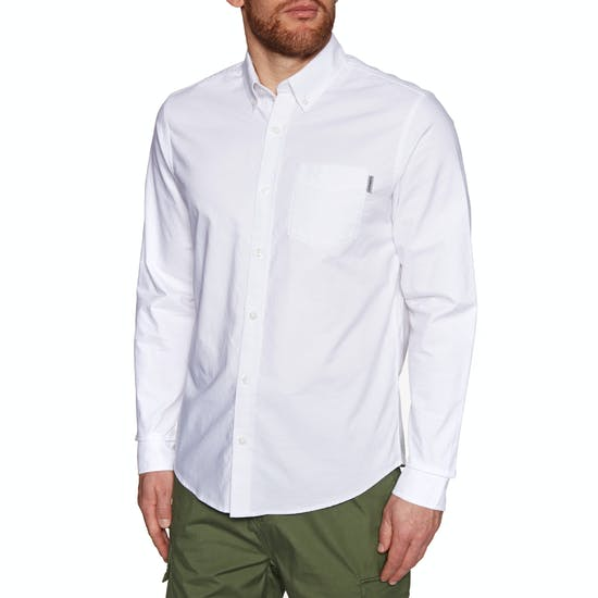 Maglietta Carhartt Button Down Pocket