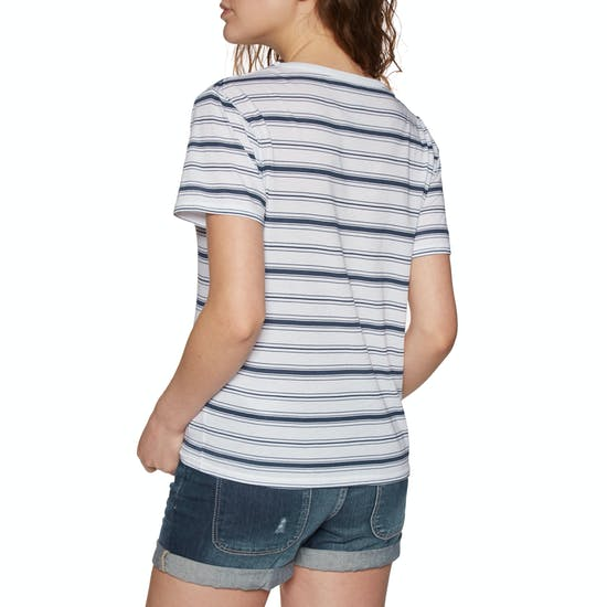 Billabong Beach Day Ladies Short Sleeve T-Shirt