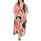 Billabong No Way Out Kaftan