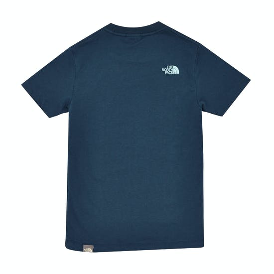 North Face Easy Kids Short Sleeve T-Shirt