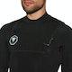Vissla 7 Seas 2mm Chest Zip Shorty Wetsuit