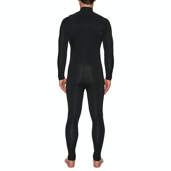 Vissla High Seas 3/2mm 2019 Zipperless Wetsuit