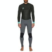 Vissla Seven Seas 50-50 3/2mm Chest Zip Wetsuit