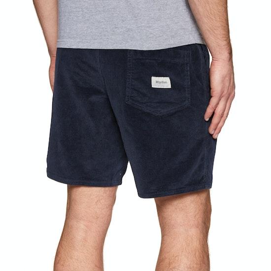 Rhythm Corduroy Jam Walk Shorts