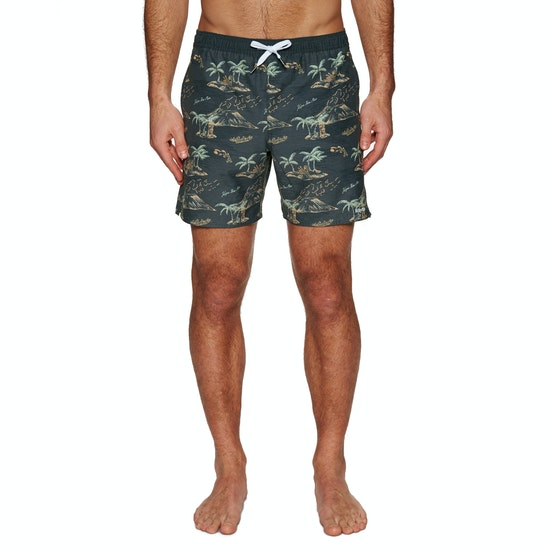 Rhythm Mohalo Beach Shorts