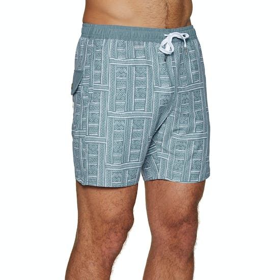 Rhythm Salvador Beach Shorts