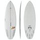 Lib Tech X Lost Puddle Jumper Hp 5 Fin Surfboard