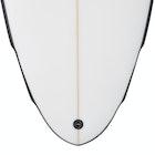 Maluku Dragonfly FCS II 5 Fin Surfboard