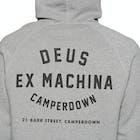 Deus Ex Machina Camperdown Address Pullover Hoody