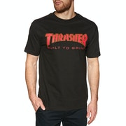 Independent Thrasher Btg 半袖 T シャツ