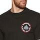 Independent Thrasher Oat Short Sleeve T-Shirt