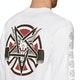 Independent Thrasher Pentagram Cross 長袖 T シャツ