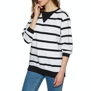 O'Neill Essentials Stripe Crew Sweater
