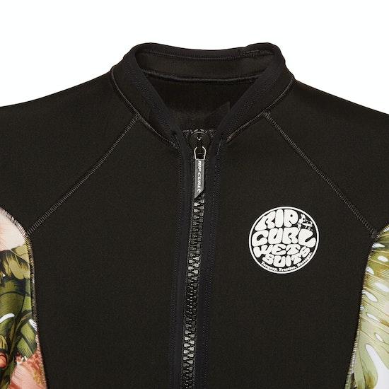 Rip Curl G-Bomb 2mm Front zip Wetsuit