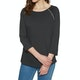 Burton Caratunk Raglan Womens Long Sleeve T-Shirt