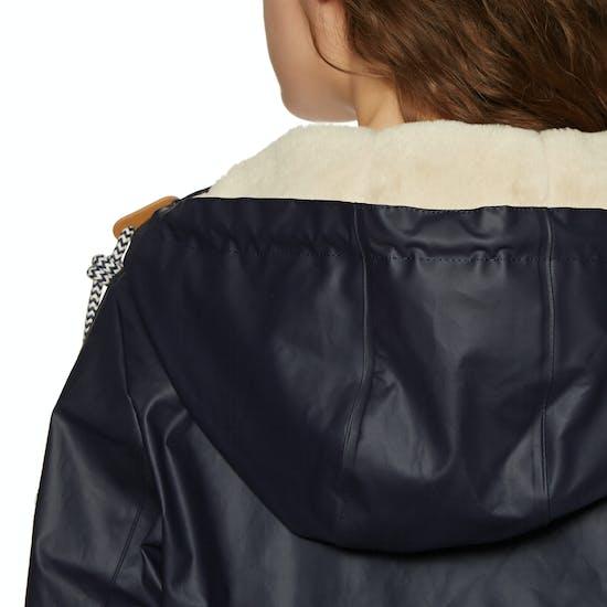 Joules Rainaway Womens Waterproof Jacket