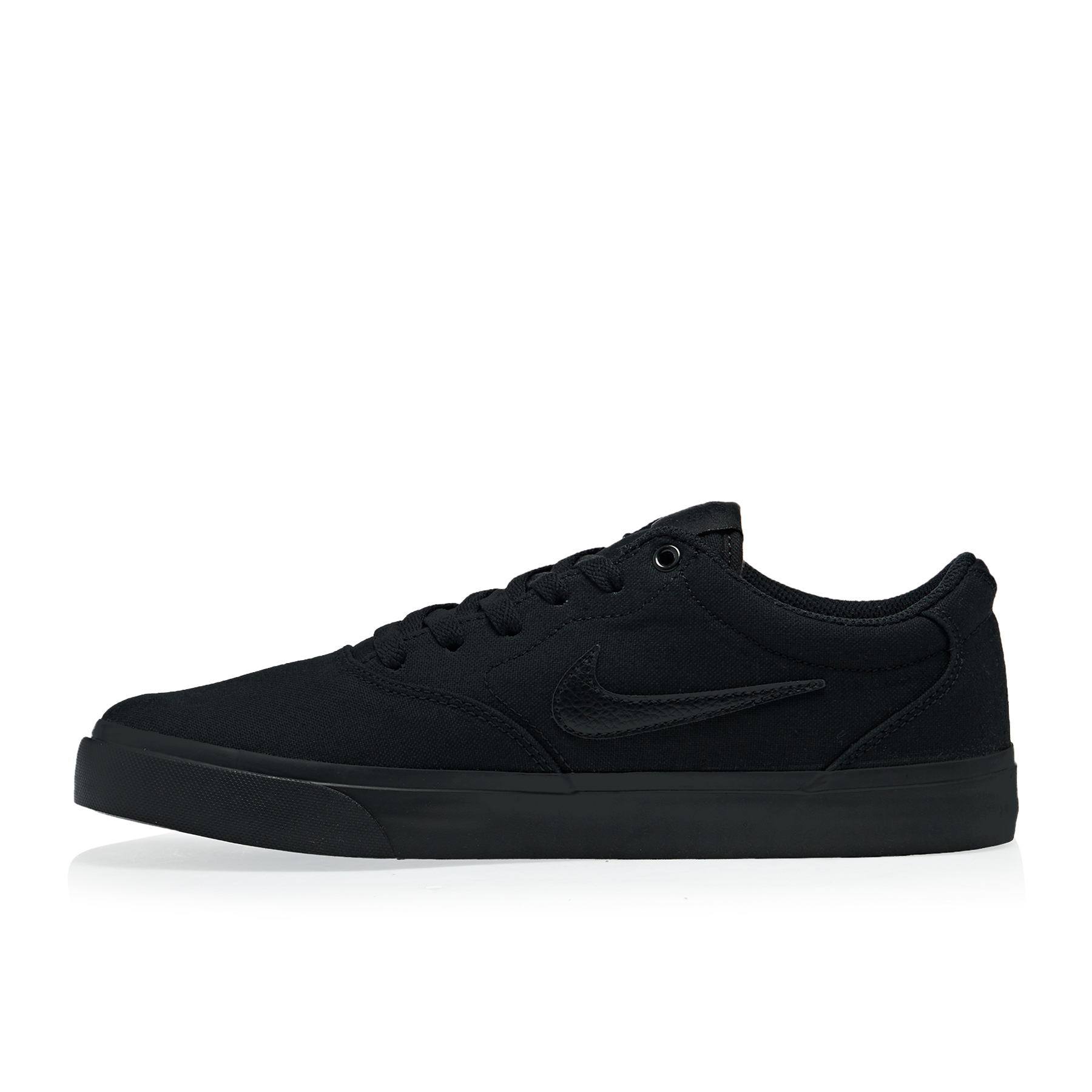 Nike SB Charge Solarsoft Herren Skateboarding Shoe blackblackblack CD6279 001
