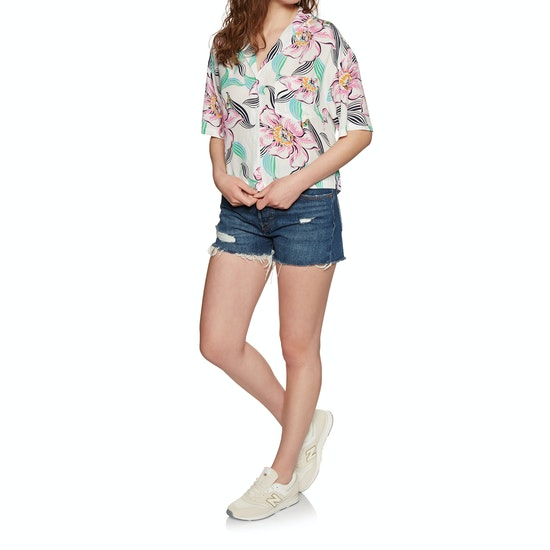Levi's Mahina Short Sleeve Shirt