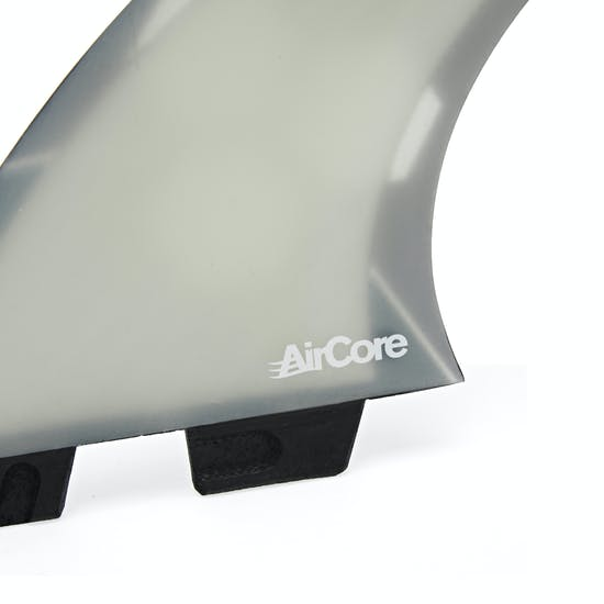 FCS II AM Performance AirCore Tri Fin