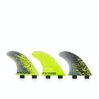 FCS Performance Core 2 Tri Fin