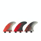 FCS Performance Core 3 Tri Fin