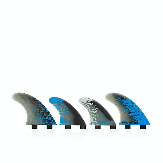 FCS Performance Core 5 Quad Fin