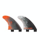FCS Performance Core G-XQ Quad Rear Fin