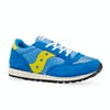 Saucony Jazz Original Vintage Kids Shoes - Blue