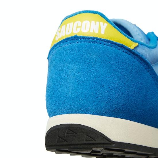 Saucony Jazz Original Vintage Kids Shoes