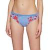 Joules Nixie Bikini Bottoms - Blue Floral Border