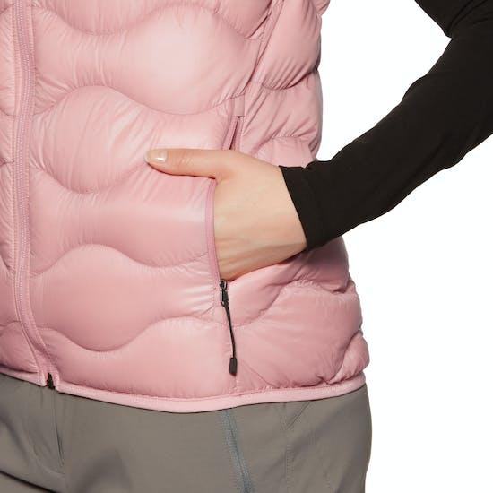 Peak Performance Helium Womens Body Warmer