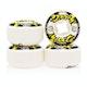 Roda de Prancha de Skate OJ Elites Universals 101a 53mm