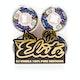 OJ Hard Line Elites Hardline 99a 54mm , Skateboardhjul
