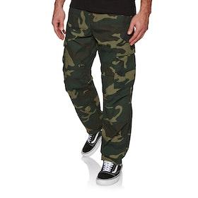 Pantalon Cargo Carhartt Regular - Camo Laurel