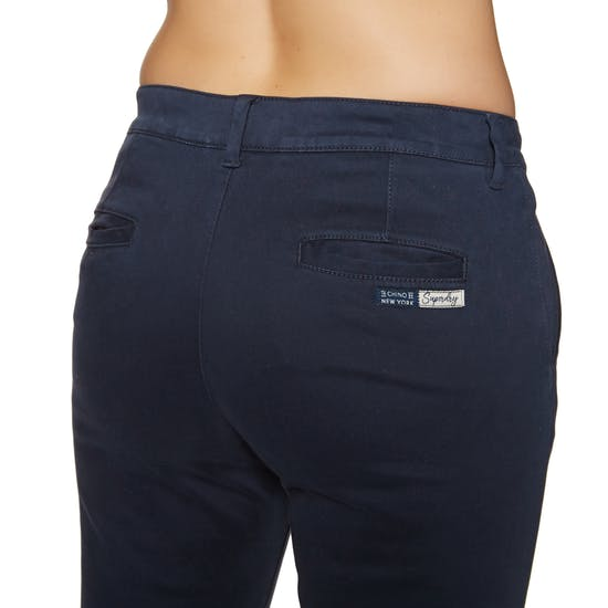 Pantalon Chino Femme Superdry City