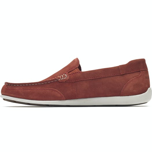 Rockport BL4 Venetian Slip On Shoes