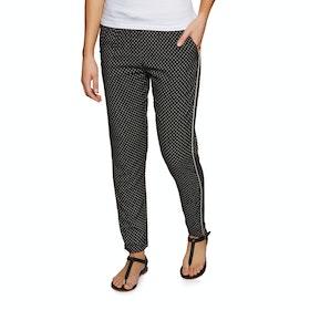 Protest Oriel Pants Womens Trousers - True Black