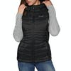 Protest Palmer Womens Body Warmer - True Black
